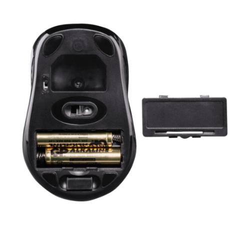 HAMA Trento Wireless Keyboard/Mouse Set INT/RU