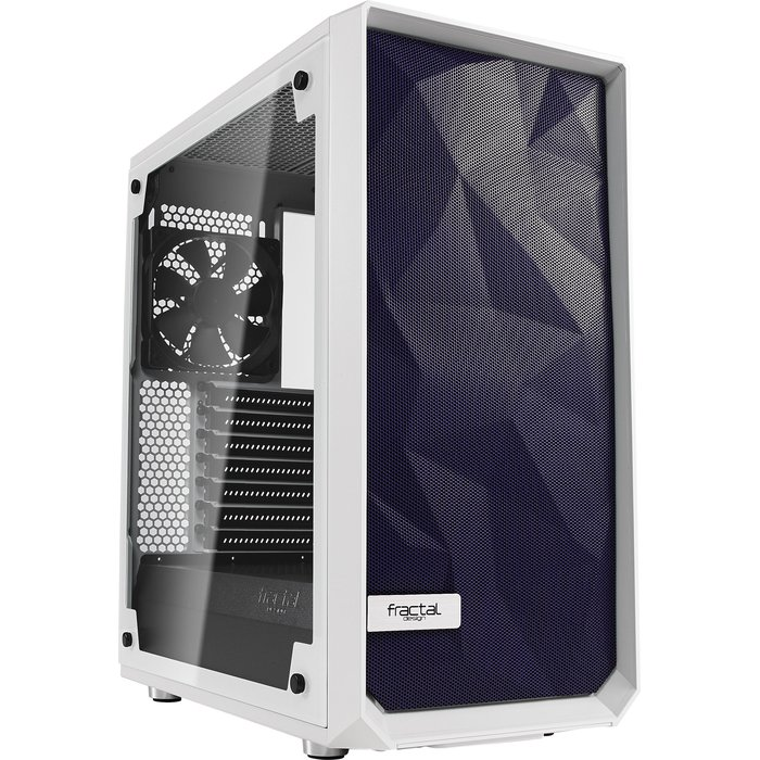 Stacionārā datora korpuss Fractal Design Color Mesh Panel for Meshify C Purple